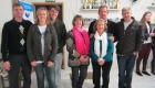 Grupo dos evangelistas