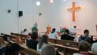 Culto da Hora Luterana