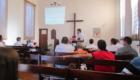 Reunião em Santa Rita