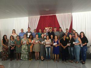 Casais ES Evangelistas