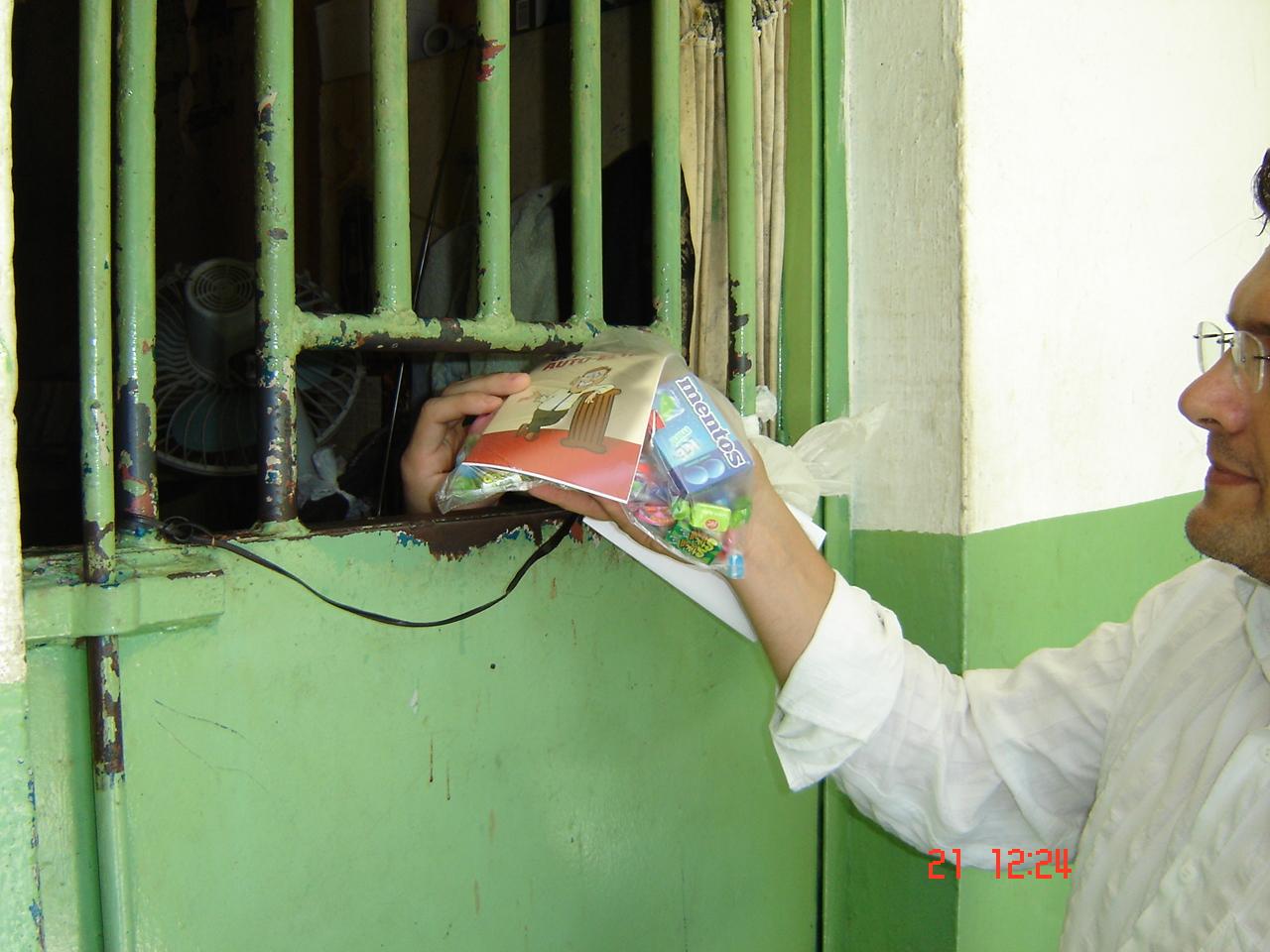 Entrega CPTN Natal 2007 056
