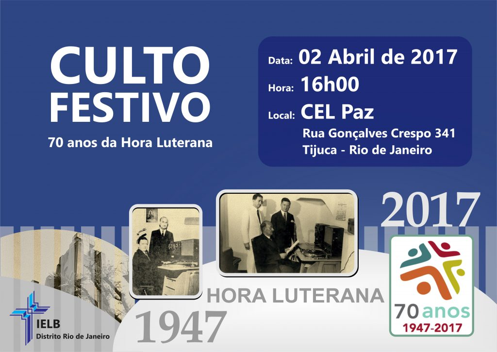 Cartaz A3_70 anos Hora Luterana